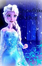 Snowflake Studios by SeasonalKite