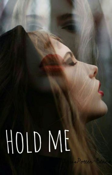 Hold me(Nico Di Angelo)
