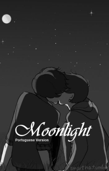 Moonlight // Larry Stylinson