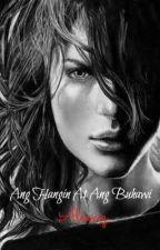 ANG HANGIN AT ANG BUHAWI by Alexxiz