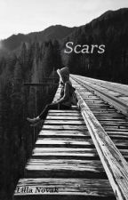 Scars by lillanovak
