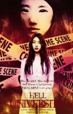 Hell University by MissAyuGirl