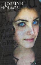 Joselyn Holmes by Isabella_Archer