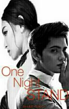 One Night Stand (Jadine Fanfic Story) by ShaneTokyo