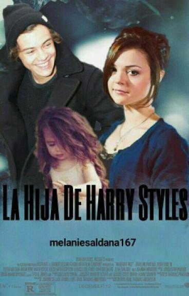 La Hija De Harry Styles ||H.S||