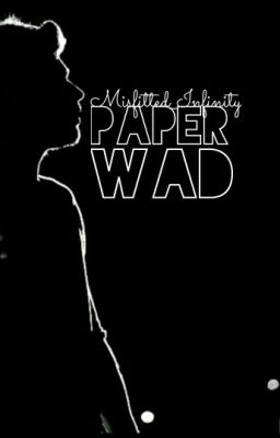wad of paper If a single sheet of paper is 01 cm thick, how thick is the last, 6-fold wad of show more here's an experiment you can try start by folding an ordinary sheet of typing paper exactly in half start by folding an ordinary sheet of typing paper exactly in half.