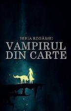 Vampirul din carte  by MateiDenisa