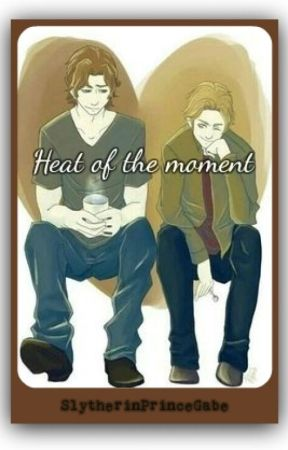 Heat of the moment by GreenHemlock