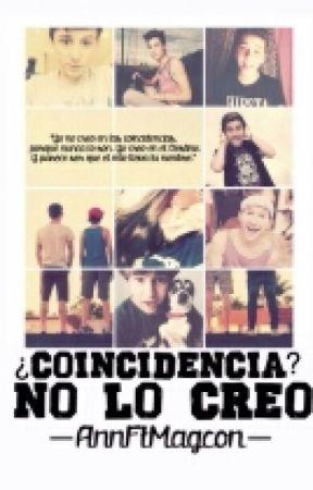 ¿Coincidencia? No lo creo. [O2L] by xxfierecillasxx