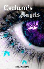 Caelum's Angels by SelJKoo