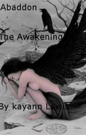 Abaddon: The Awakening by kittyMETmetal