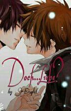 Doch...Liebe? boy x boy boyxboy yaoi boyslove by eisglut