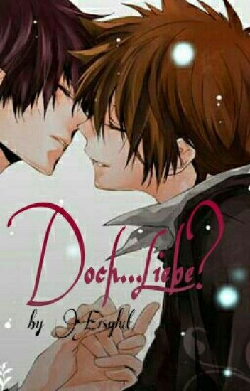 Doch...Liebe? boy x boy boyxboy yaoi boyslove