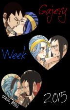 Gajevy Week 2015 by chello_8893