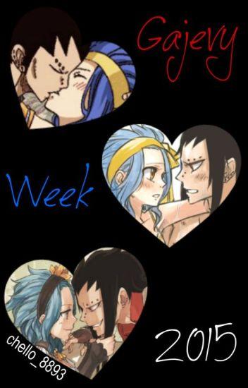 Gajevy Week 2015