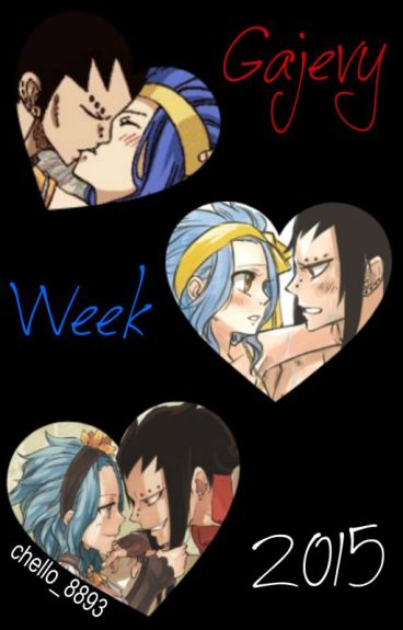Gajevy Week 2015