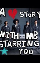 A Love Story with MINDLESS BEHAVIOR (starring you) by ithink_original