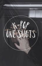 K-Pop One Shots by MinieStorys