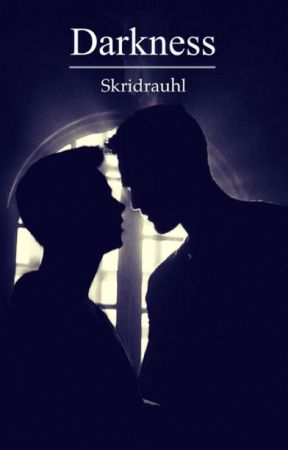 Darkness {Sterek Fanfiction} [ARRETEE] by Skridrauhl