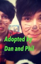 Adopted by Dan and Phil by freyja11