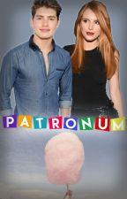 PATRONUM by Ecem_8