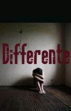 Différente by La_nouvelle_plume