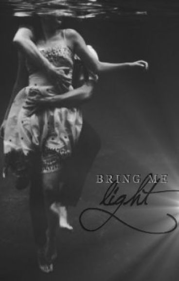 Bring Me Light - A Mediator Novel ***EDITING MAJORLY***