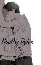 Noah x Dylan  by Shani_Noudel