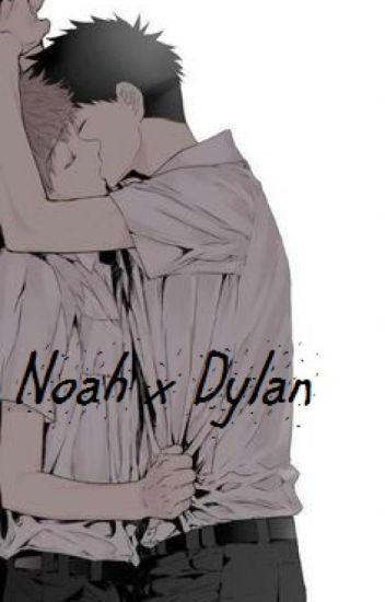 Noah x Dylan