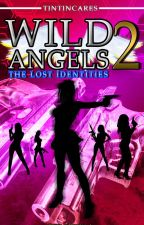Wild ANGELS 2: The Lost Identities by tintincares