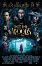 Into The Woods by Jupiterplays2