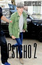 Psycho 2 || Niall Horan by xharrysvoice