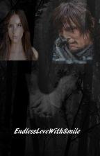 Iguales pero diferentes (Daryl Dixon) 2ª temporada by EndlessLoveWithSmile
