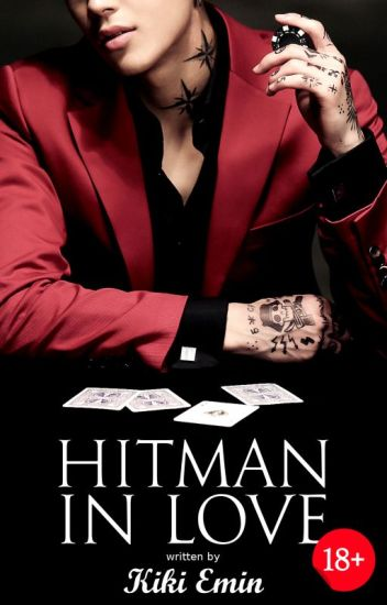 Hitman in Love (MANXMAN)