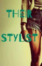 You're Their Stylist (long Niall imagine) by Feeda_K