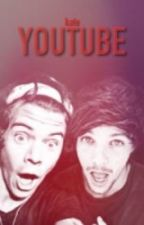 YouTube ➸ Larry Stylinson (French) by onedlovefrance