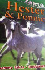 Fakta: Hester & Ponnier by blingen10