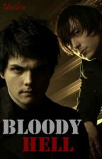 Bloody Hell - Frerard One Shots and Crack Fic by unobia