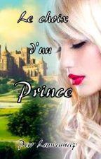 Le choix d'un Prince by lauramap