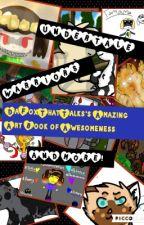 DaFoxThatTalks's Art Treasury of Art&Awesomeness(FINISHED) by DaFoxThatTalks