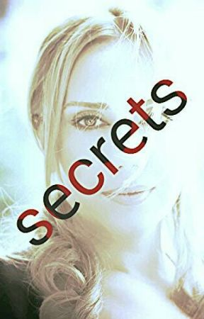 secrets by Wolfgirl86