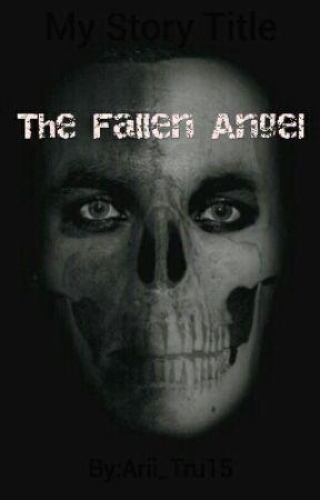 Fallen Angel by Ari12346
