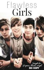Flawless Girls I 5SOS by your_black_angel
