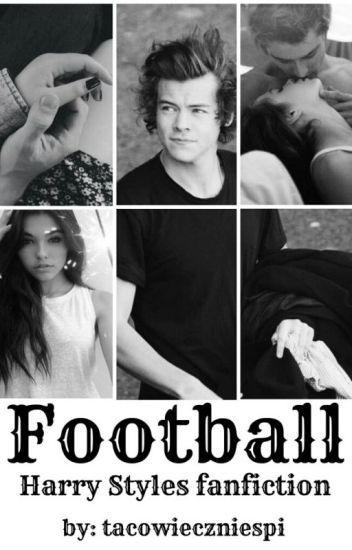 Football > Harry ✏