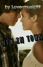 New in town by Love-music99
