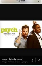 Psych truth or dare? by psych_you