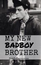 My new Badboy brother by pinkfluffyunicornss