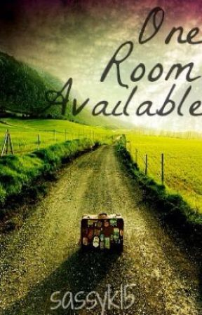 One Room Available (A Niall Horan Fanfiction) by newerrules