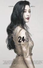 24 ❀ LuHan. by lubyeol