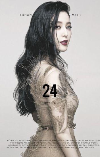 24 ❀ LuHan.